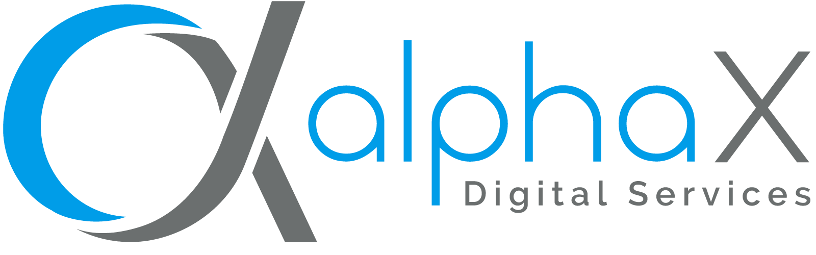 alphaX Digital Services