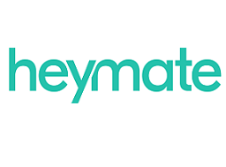 heymate - let's reinvent the handshake