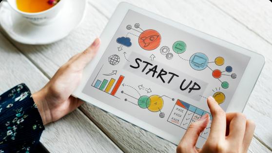 Mentor für Startupteens.de