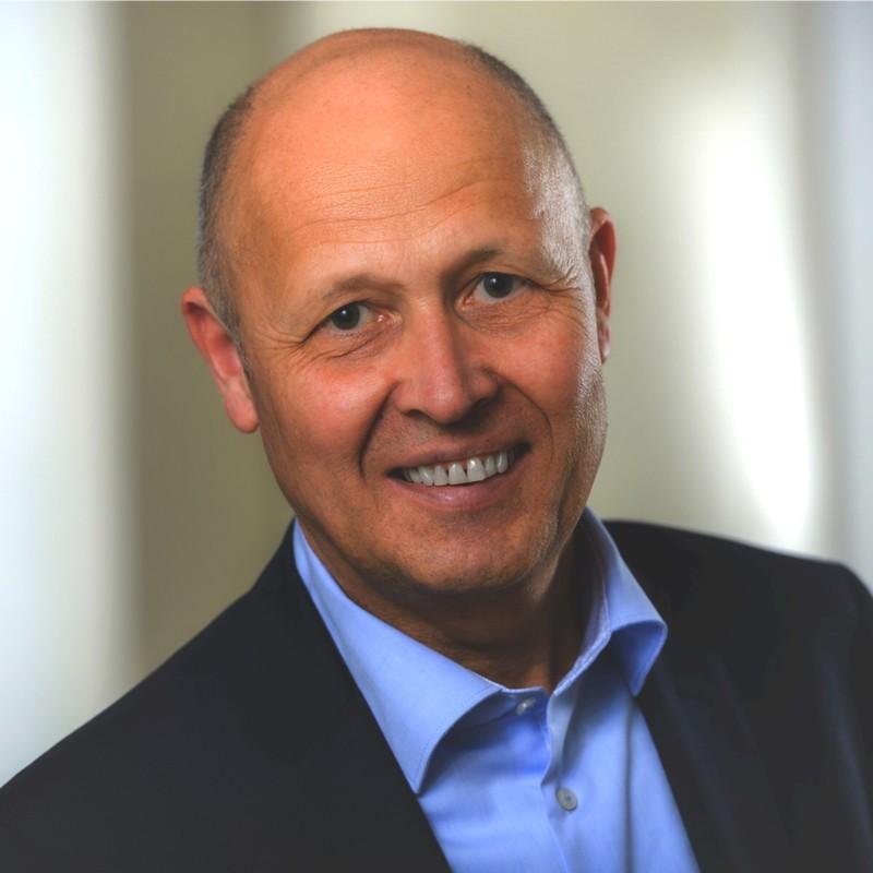 Reinald Schneller